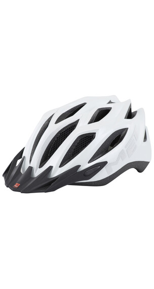 MET Crossover XL Helm matt white